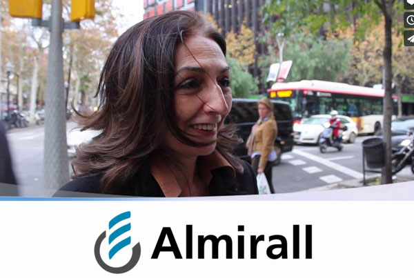 Almirall  |  Almax Video