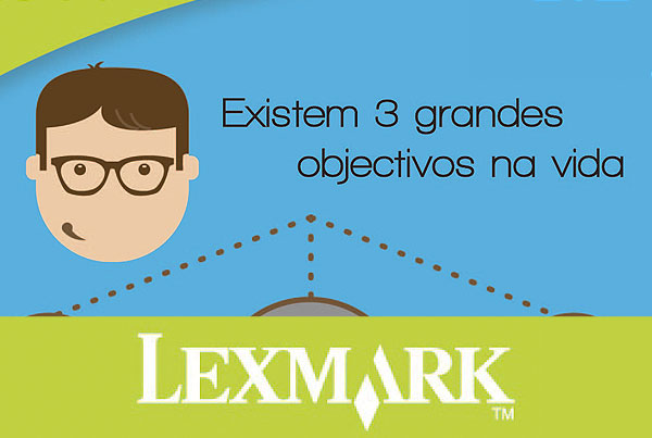 Lexmark | Earth Day Infographic