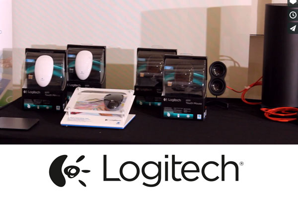 Logitech Event Madrid | Video Event