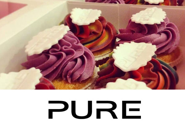 Pure | Press Kit