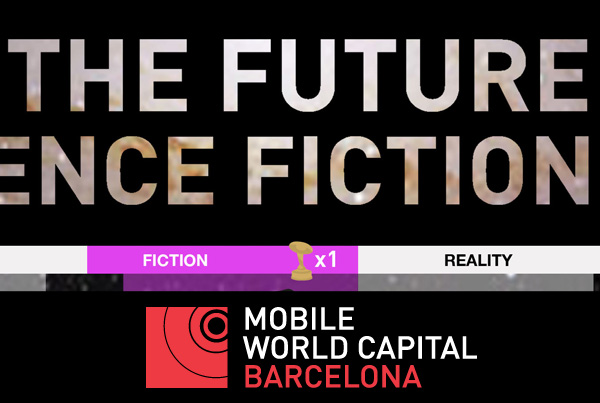 Mobile World Congress Barcelona  |  Infographics