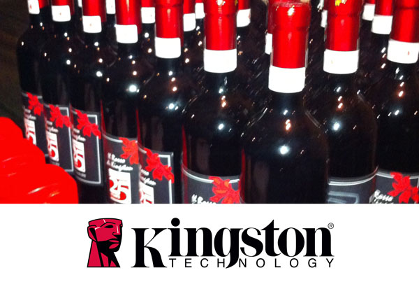 Kingston | Christmas Press Kit